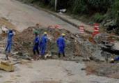 Trânsito será liberado parcialmente em Periperi em maio   Raul Spinassé   Ag. A TARDE