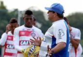 Bellintani não prioriza contratações e cobra melhora | Felipe Oliveira l EC Bahia