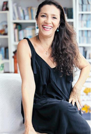 A atriz Cyria Coentro vai viver a primeira protagonista no cinema - Foto: Margarida Neide | Ag. A TARDE