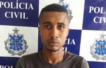 Apontado por testemunhas como atirador, Ivaldo foi autuado por tentativa de homicídio - Foto: Divulgação l Polícia Civil