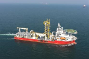Empresa opera unidades de perfuração, navios PLSV e embarcações - Foto: Divulgação