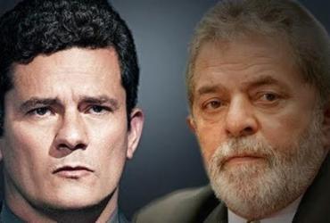 Moro e Lula aparecem em lista de mais admirados no Brasil da YouGov | Reprodução | YouTube