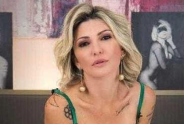 Aos 44 anos, Antônia Fontenelle faz ensaio sensual; confira | Divulgação