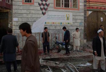 Homem-bomba mata 31 pessoas em Cabul | Shah Marai | AFP