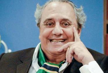 Morre o humorista Agildo Ribeira aos 86 anos   Divulgação   TV Globo