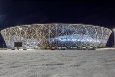 Federação anuncia inauguração de palco da Copa com portões abertos | Reprodução l Instagram l @fifaworldcup