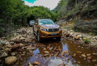Expedição Nissan - À procura do início do Brasil - Etapa Bahia |