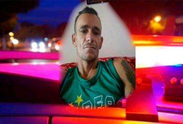 Suspeito de triplo homicídio morre em confronto com policiais | Reprodução | Augusto Urgente