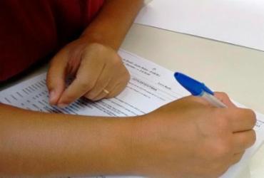 Secretaria de Educação divulga editais de processos seletivos para professores | Iloma Sales | Ag. A TARDE