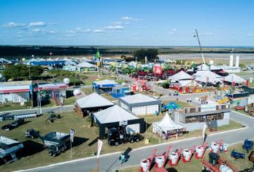 Expositores apontam Bahia Farm Show como uma das mais organizadas feiras agrícolas do país