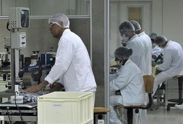 Bahiafarma inicia fornecimento de insulina para o SUS em todo o País   Tiago Décimo l Divulgação l 11.12.2017
