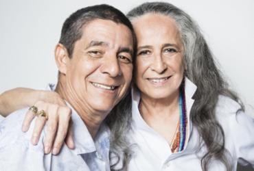 Bethânia e Zeca fazem show na Concha neste sábado; leia entrevista | Daryan Dornelles | Divulgação
