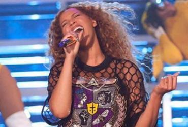 Show de Beyoncé no Coachella bate recordes no Twitter e no YouTube | Reprodução | Instagram