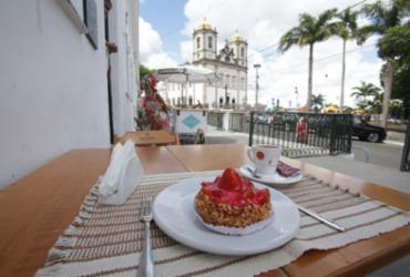 Irmandade da boa vida: gastronomia e cultura movimentam Casas dos Romeiros, no Bonfim | Margarida Neide / Ag. A TARDE