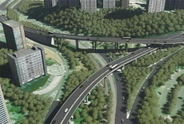 Justiça nega pedido de liminar para suspensão de obras do BRT | Divulgação | Secom Salvador