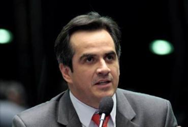 Joesley confirma na PF R$ 500 mil para Ciro Nogueira 'na garagem de casa'   Divulgação