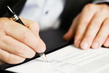 Prefeitura de Cafarnaum abre processo seletivo e concurso público | Divulgação | TJBA