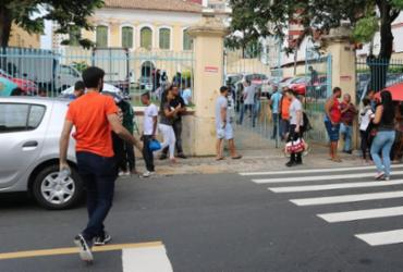 Concurso da Polícia Civil tem abstenção de mais de 10 mil candidatos | Divulgação | Polícia Civil