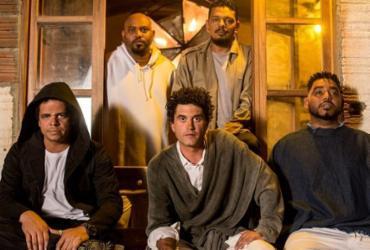 Cordel do Fogo Encantado inicia turnê com show na Concha Acústica | Divulgação