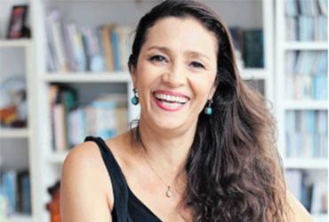 A atriz Cyria Coentro vai viver a primeira protagonista no cinema - Margarida Neide | Ag. A TARDE