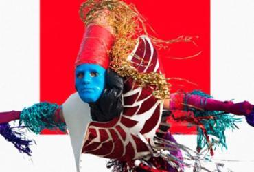 DJ Ubunto lança EP 'Careta' com influencias do folclore baiano | Divulgação