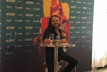 Léo Santana e Xand são confirmados na gravação do DVD de Dorgival Dantas | Maiara Lopes | Ag. A Tarde