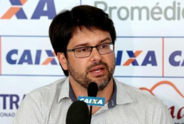Bahia está perto de acerto com goleiro do Santos, diz Bellintani | Divulgação | EC Bahia
