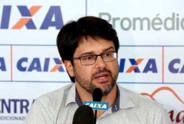Presidente do Bahia se posiciona sobre contrato com EI | Divulgação | EC Bahia