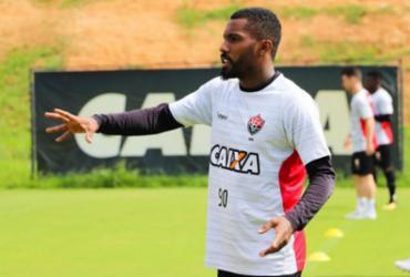 """""""Sabemos o perigo que é jogar contra o Corinthians"""", diz Rhayner"""