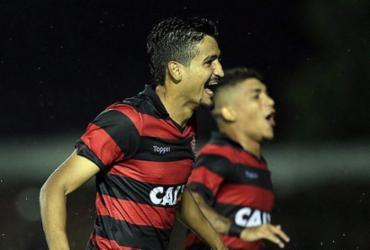 Leão vai enfrentar o Corinthians nas oitavas - Raul Spinassé   Ag. A TARDE