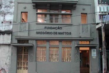 Fundação Gregório de Mattos inscreve projetos culturais em edital |