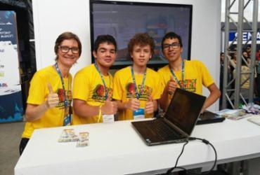 Projeto de estudantes de Vitória da Conquista é inserido no Banco de Práticas Inspiradoras do MEC