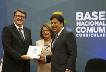 MEC entrega base curricular do ensino médio para análise de conselho | Fabio Rodrigues Pozzebom l Agência Brasil