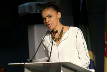 Marina volta a desconversar sobre aliança com PSB em entrevista a rádio | Wilson Dias | Agência Brasil