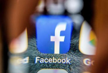 Vazamento de informações do Facebook afeta 443 mil brasileiros | Mladen Antonov | AFP