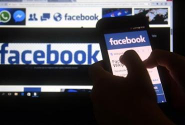 'Controle de privacidade do Facebook é suficiente', afirmou auditoria em 2017 | NORBERTO DUARTE / AFP