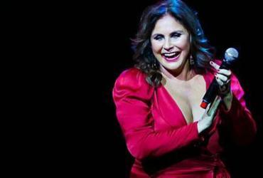 Fafá de Belém encerra turnê nacional com show em Salvador | Divulgação
