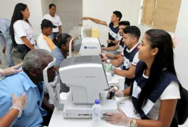 Cardeal da Silva recebe feira das Voluntárias Sociais