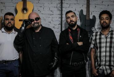Banda de punk rock Garotos Podres volta a Salvador após 10 anos |