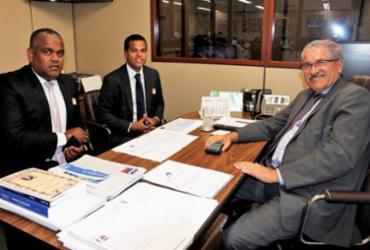 Castro Alves receberá investimentos para as áreas de Saúde e Infraestrutura
