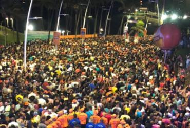Ivete arrasta multidão em desfile de Ondina até o Farol da Barra | Margarida Neide | Ag. A TARDE