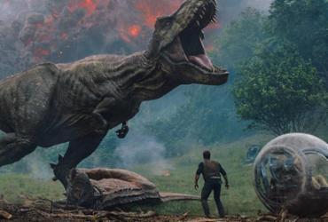 'Jurassic World: Reino Ameaçado' tem novo trailer divulgado | Divulgação