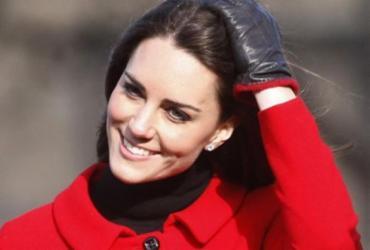Kate Middleton é internada para o nascimento do terceiro filho | AFP