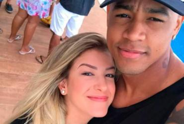 Léo Santana reata namoro com Lore Improta | Reprodução | Instagram