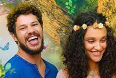 Nasce a primeira filha de Débora Nascimento e José Loreto | Reprodução l Instagram