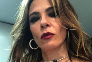 Luciana Gimenez diz estar 'solteira' e 'na pista' em rede social | Reprodução l Instagram l @lucianagimenez