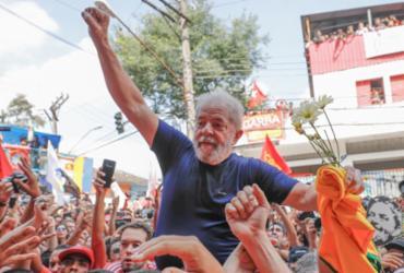Segunda turma do STF retira de Moro menções a Lula na delação da Odebrecht   Ricardo Stuckert   Fotos Públicas