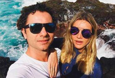 Marco Luque e Flavia Vitorino se separam | Reprodução l Instagram