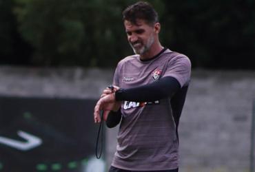 Vitória precisa voltar a ganhar para eliminar Inter