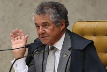 Marco Aurélio pede inclusão na pauta do STF de ação do PCdoB sobre 2ª instância | Antonio Cruz l Agência Brasil